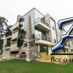 2-комнатная квартира в дюнной зоне в Пумпури
