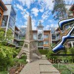 Апартаменты в Sky Garden в Юрмале!