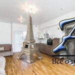 Апартаменты в Юрмале, Латвия, жилой комплекс Aquamarine