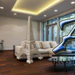 Продаётся замечательная квартира в Юрмале в новом проекте