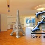 Квартира в новом проекте в Юрмале (Булдури) - Muizas